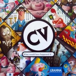 CV Base - Cover