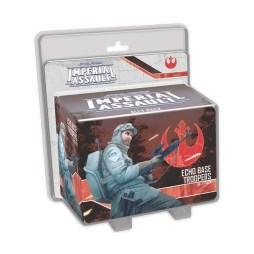 Star Wars Imperial Assault – Echo Base Troopers Ally Pack - Cover