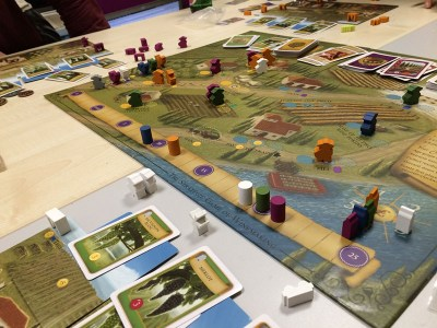 Viticulture Essential Edition – Overview