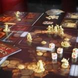 Mice and Mystics - Gameplay