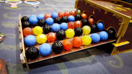 Potion Explosion – Marble Tray
