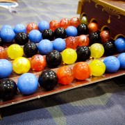 Potion Explosion - Marble Tray