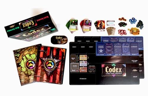 codex-core-set-overview