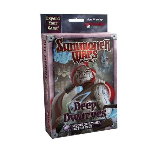 summoner-wars-deep-dwarves-second-summoner-cover