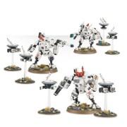 tau-empire-xv8-crisis-battlesuits-miniatures