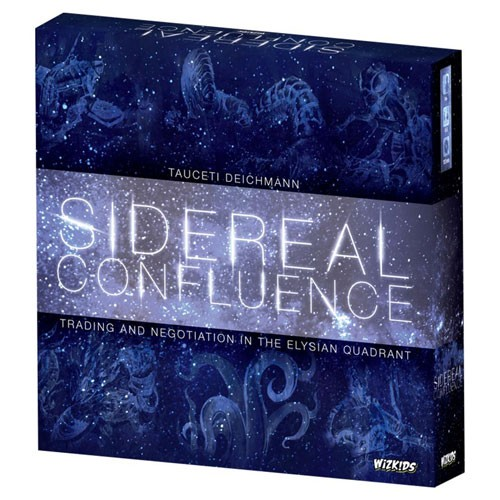 Sidereal Confluence Trading & Negotiation in the Elysian Quadrant – Cover