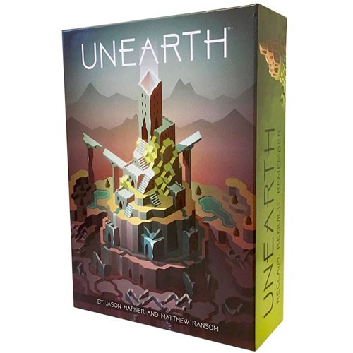 Unearth – Cover