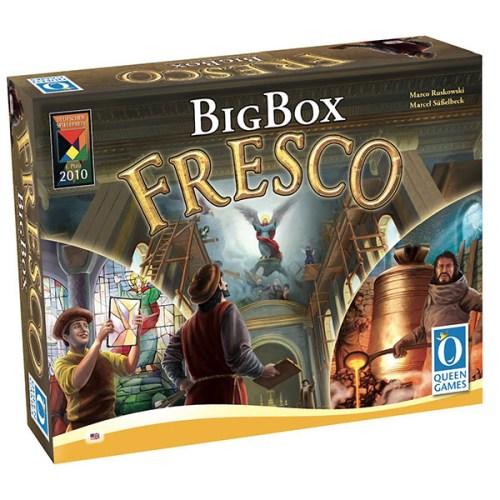 Fresco Big Box – Cover