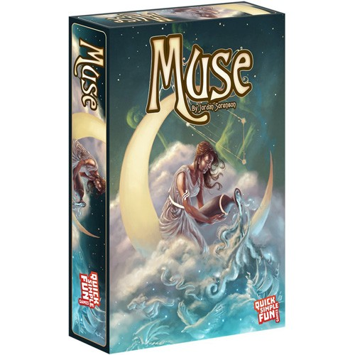 Muse – Cover