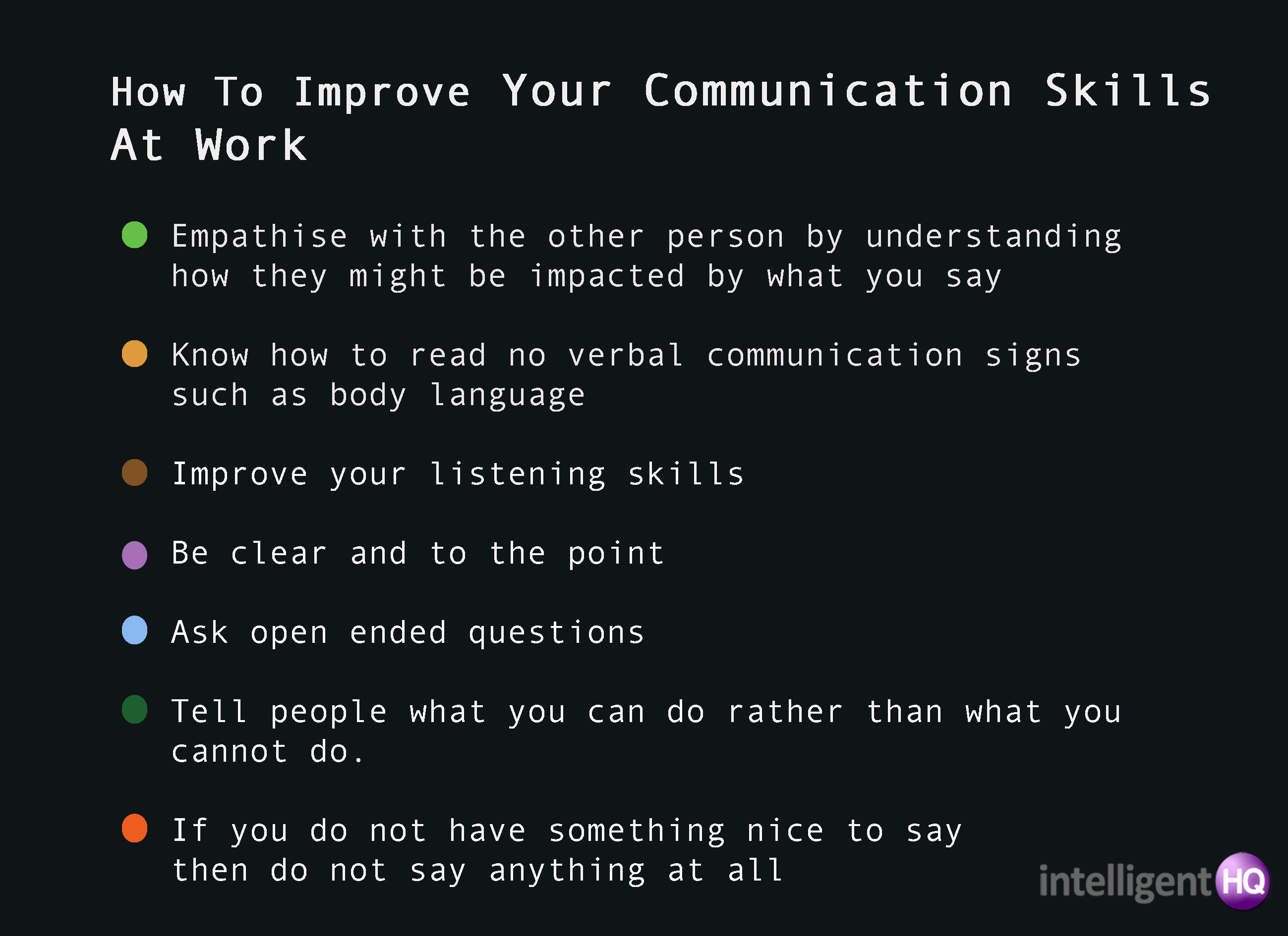 5 Ways To Make Great Communication A Top Priority