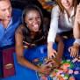 All In Casino Night Game Corporate Team Bonding Event
