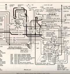 1952 buick chassis wiring circuit diagram series 50 70  [ 1173 x 774 Pixel ]