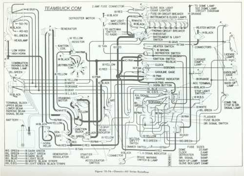 small resolution of 1996 buick wiring diagram wiring library1955 buick wiring diagrams dynaflow rh teambuick com 2011 buick lucerne