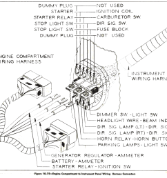 1957 buick wiring diagram engine compartment to instrument panel 1957 buick wiring diagram [ 1409 x 1026 Pixel ]