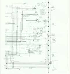 1964 buick special skylark wiring diagram rear half [ 1079 x 1375 Pixel ]