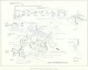1967 Buick Riviera 1965 Skylark Wiring Diagram 1953 | Wiring Library