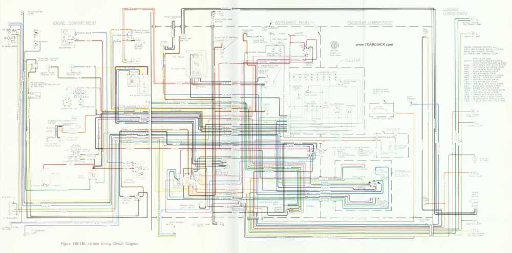 medium resolution of 1966 buick riviera wiring diagram rh teambuick com 2002 buick lesabre engine diagram signal stat wiring