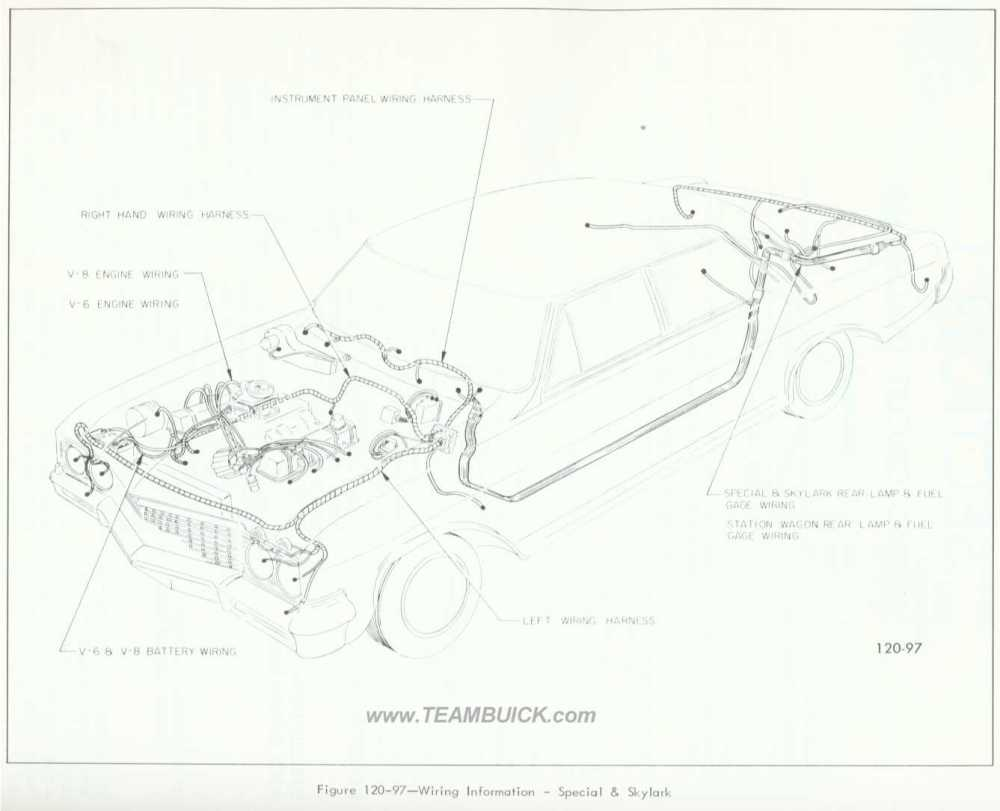 medium resolution of 1966 buick special wiring diagram 1966 buick riviera wiring diagram at 72 88 royale heater wiring diagrams