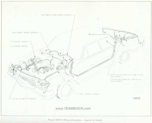 small resolution of 1966 buick special wiring diagram 1966 buick riviera wiring diagram at 72 88 royale heater wiring diagrams