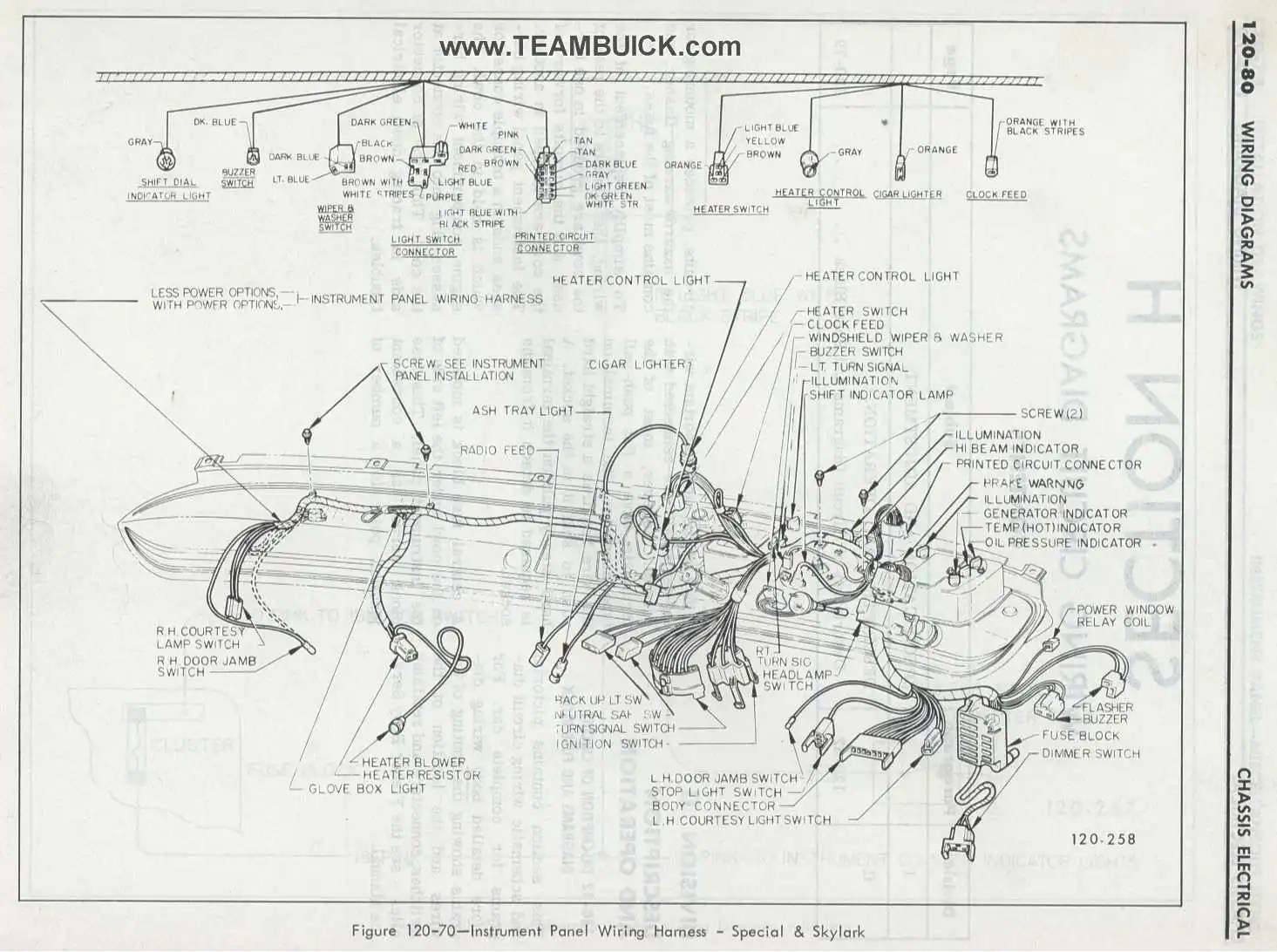 hight resolution of 1967 buick wiring diagrams 1967 buick riviera 1965 buick wildcat