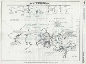 1967 Buick Wiring Diagrams