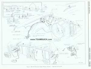 Wiring Harnes For 1964 Buick Riviera | Wiring Diagram Database