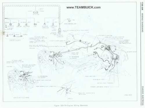 small resolution of 1967 buick engine wiring harness buick eng wiring harness