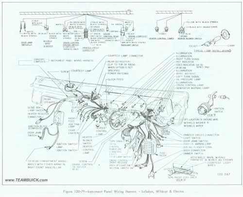 small resolution of 1967 buick wildcat wiring diagram 1955 buick wiring diagram elsavadorla 1966 buick wildcat 1964 buick wildcat