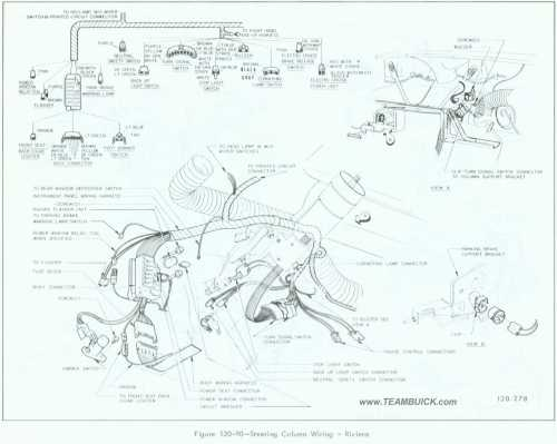 small resolution of 1964 buick riviera wiring diagrams buick auto wiring diagram 1964 buick riviera 1966 buick wildcat