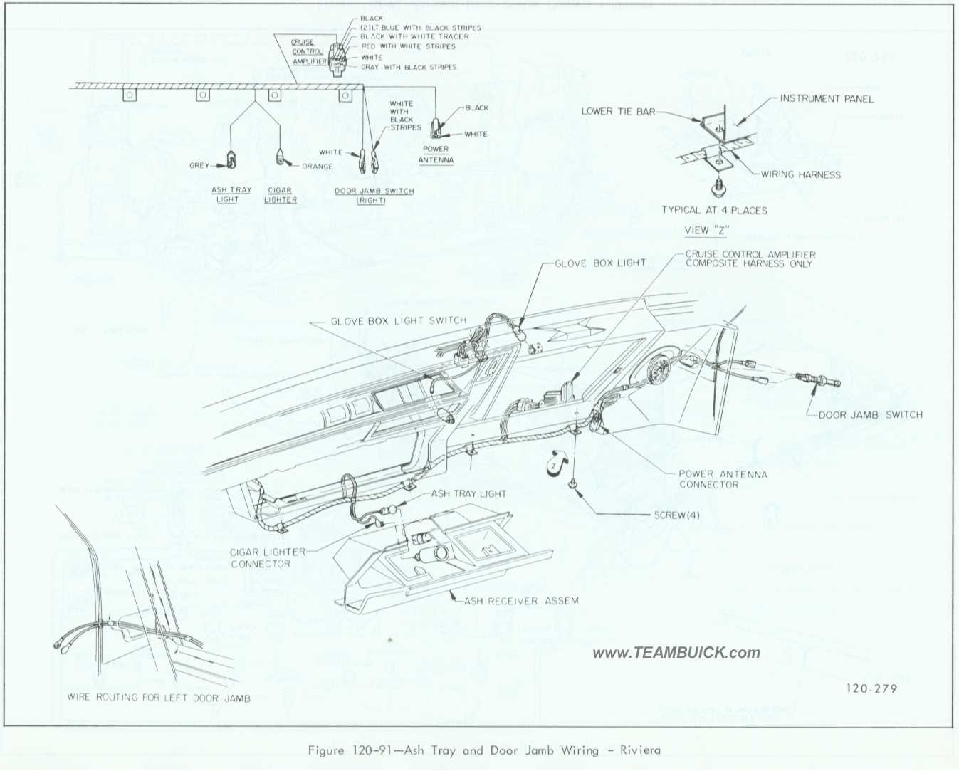 hight resolution of 85 buick riviera fuse box diagram wiring diagram and 1965 buick riviera 1966 buick riviera