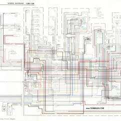 1966 Buick Wildcat Wiring Diagram Battery Library Of