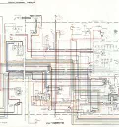 wiring diagram for 1972 buick skylark wiring diagram post 1972 skylark wiring diagram [ 2751 x 1531 Pixel ]