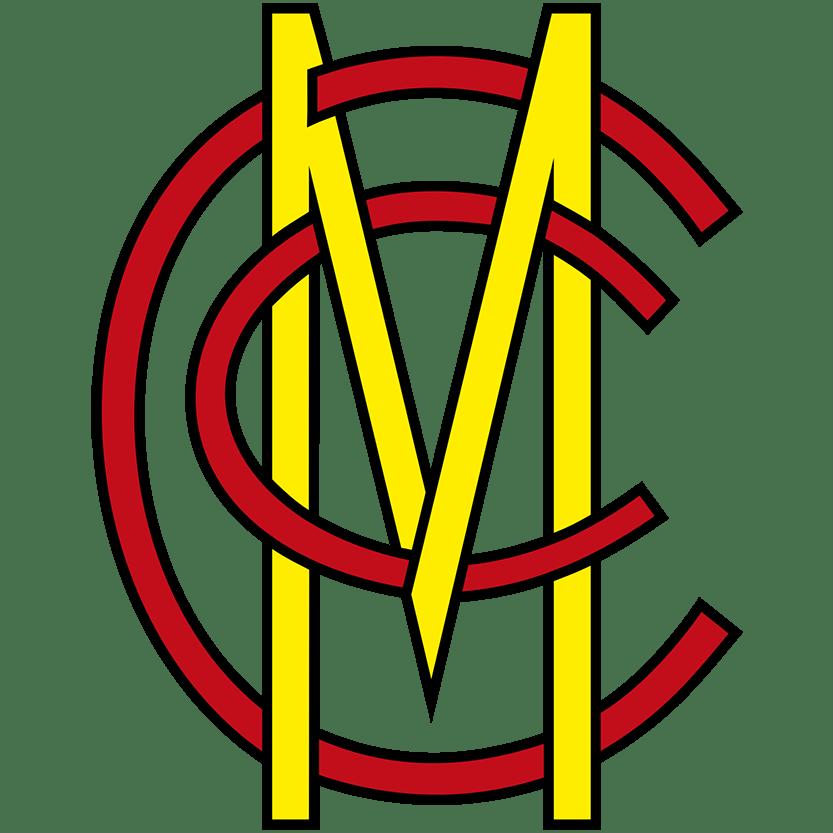 Marylebone Cricket Club (MCC ) logo