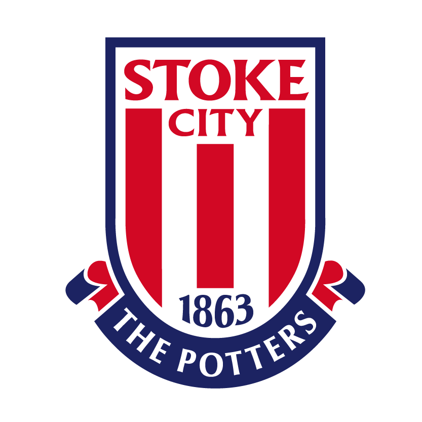 Stoke City Football Club badge