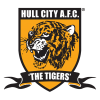 Hull City AFC football club badge