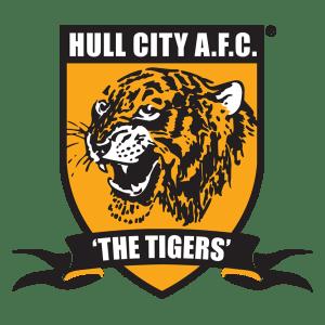 Hull City AFC football club badge