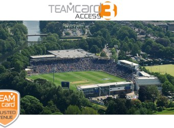 Glamorgan Cricket Ground