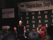Cindy McCain Speaking