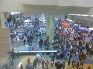 TCM Expo
