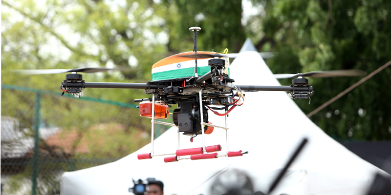World Record Initiative of Multirotor UAV for highest Duration Airborne under FAI