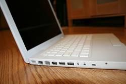 Macbook by Gridman