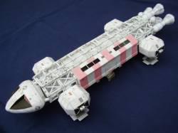 Amazing Eagle Paper model