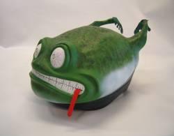 Noggin Sox - Screaming Frog