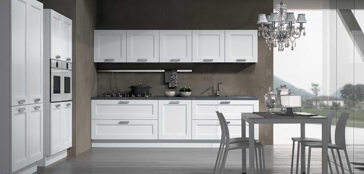 Cucine Componibili  Elettrodomestici da incasso Team Ferrara
