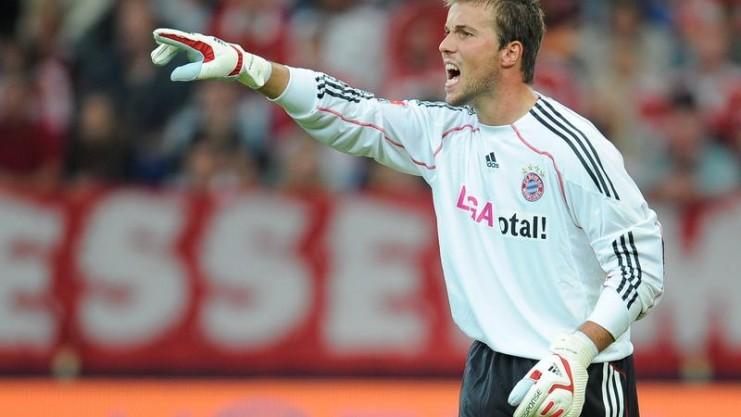 Bayern: Mi lett veletek 2009-esek?