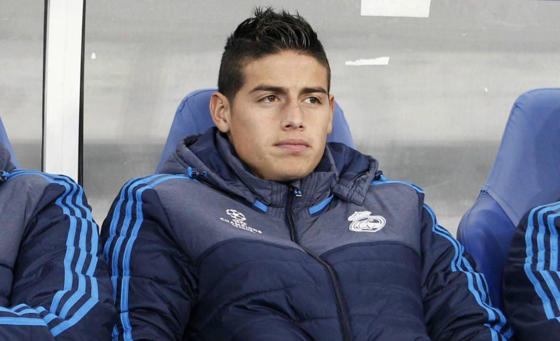 James Rodríguez visszatérhet még a Real Madridhoz?