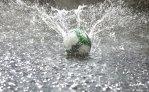 A futball az időjárás fogságában