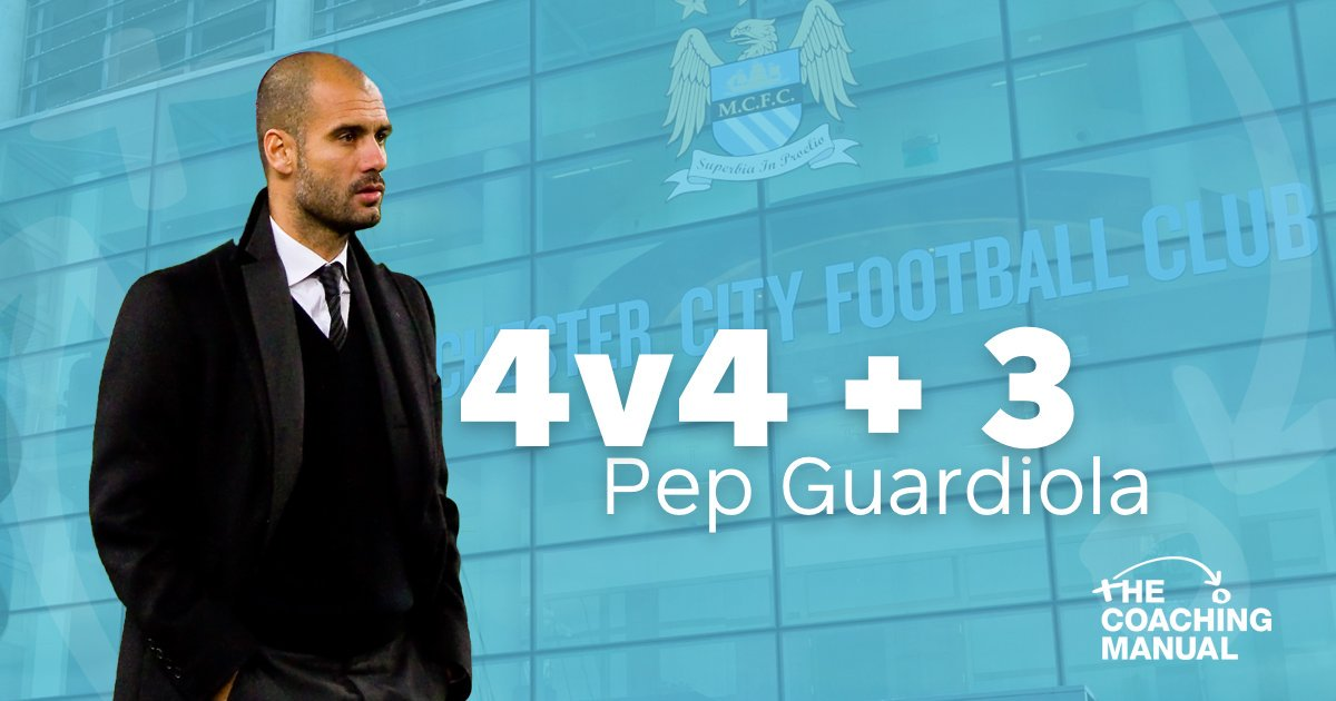 Hogyan fejleszti Pep Guardiola a játékosait?