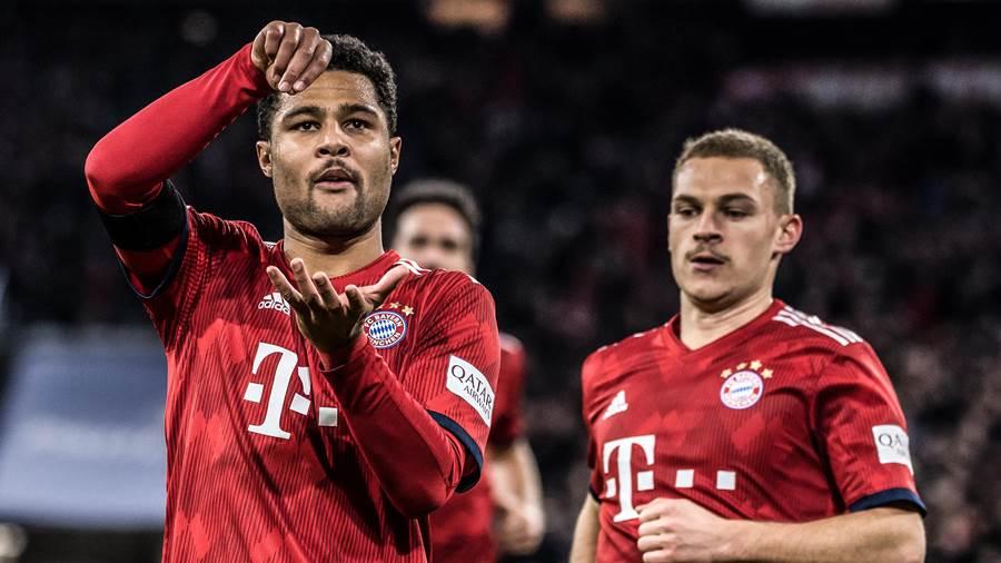 Megéri-e kiszurkolni a Bayern München bajnoki címét?