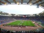 A foci EB helyszínei: Róma